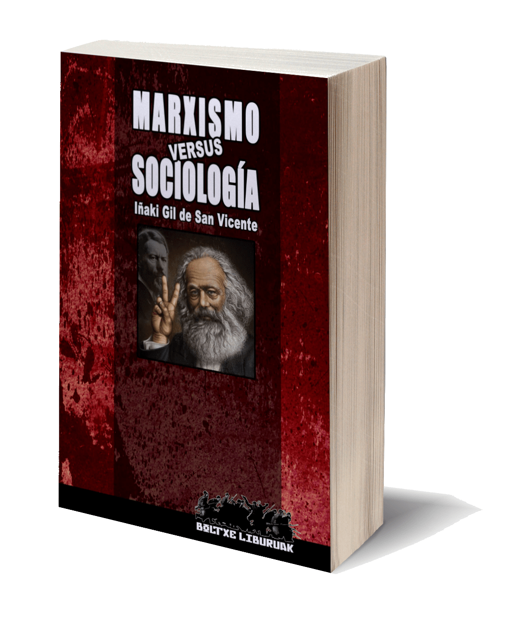Marxismo versus sociología