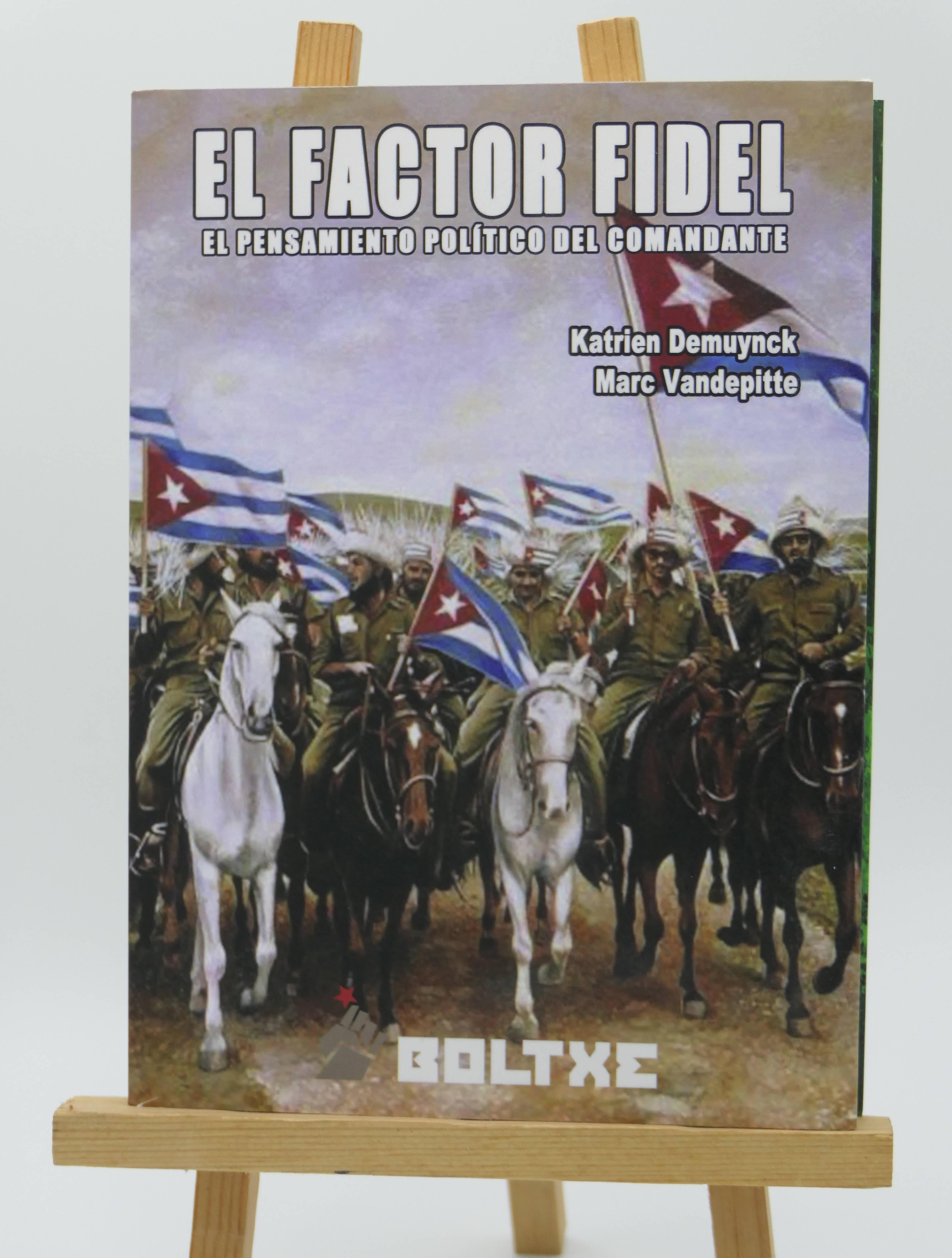 El factor Fidel