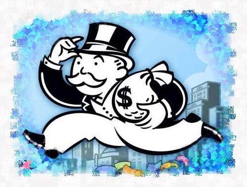 Concentración del capital financiero global