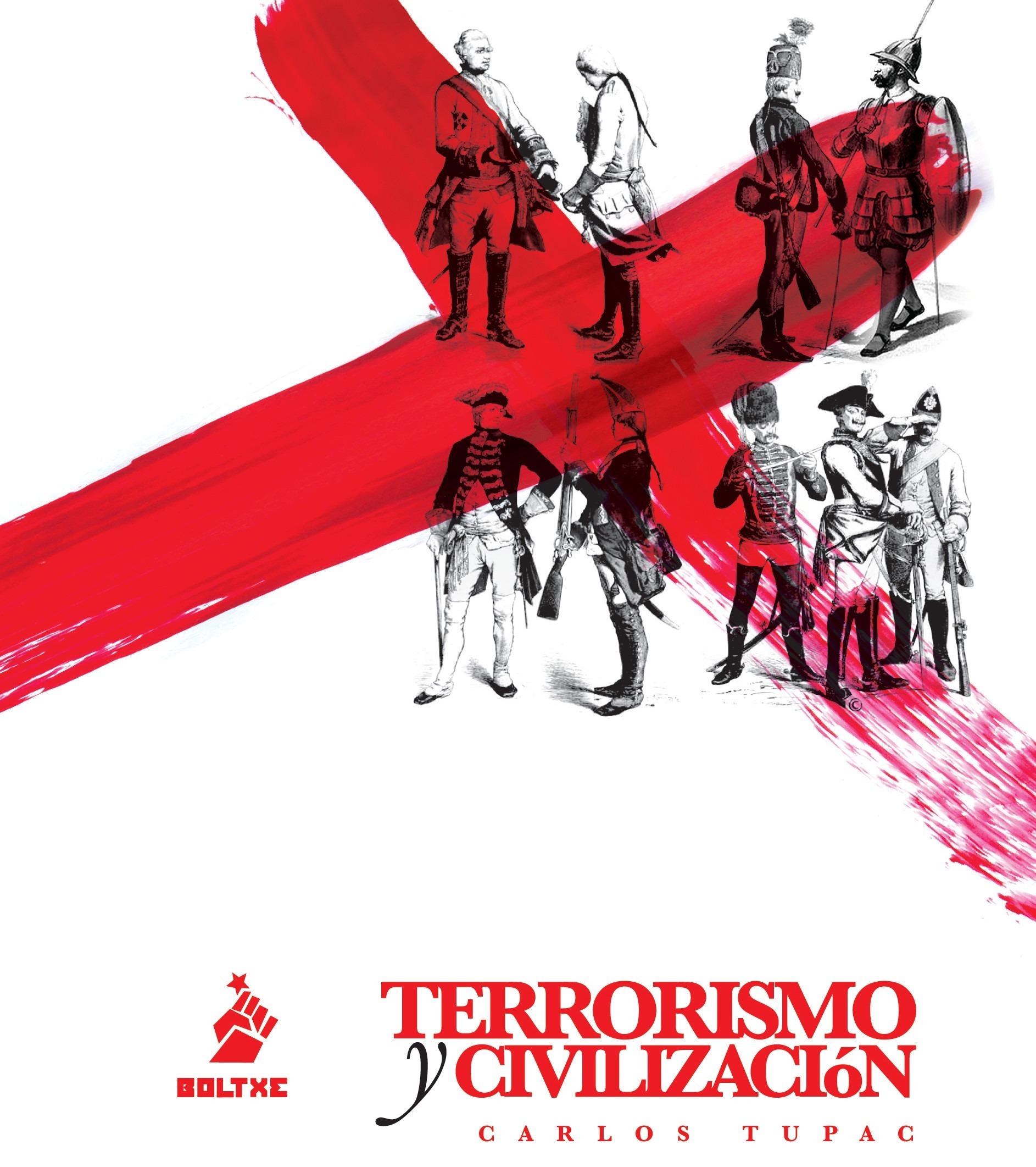 Terrorismo y civilización (Tercera parte)