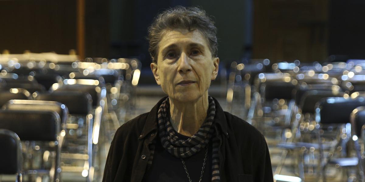 Silvia Federici: «Sería una pena si vamos a la calle todas contentas y después regresamos a casa»