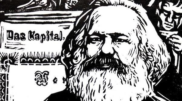 150 aniversario de «El capital». El reino fetichizado de la mercancía