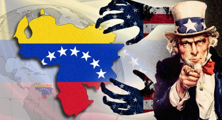 El contexto internacional y Venezuela