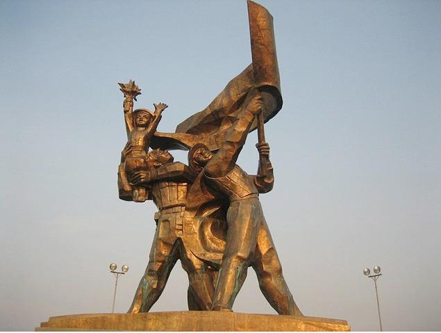 Dien Bien Phu, ¿una derrota del Estado francés, una victoria del pueblo francés?