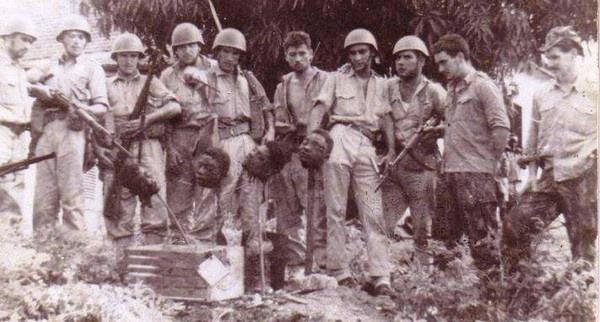 La obra negativa del colonialismo francés en Kanaky: un intento de genocidio por sustitución