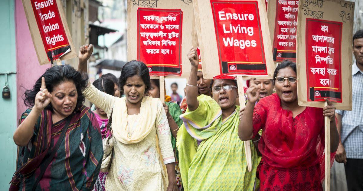 Tithi Bhattacharya: «Sobre la relación entre género yclase»