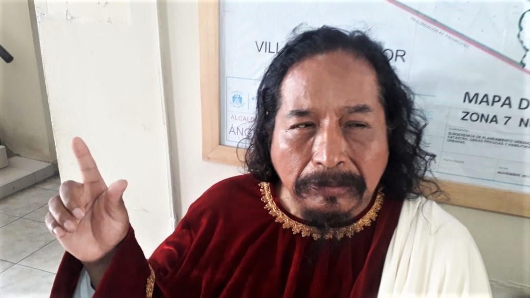 Juan Ataucusi