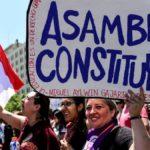 Chile. La masacre en barbecho