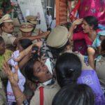 India.Ya son 34 los asesinados por ataques de grupos de derecha en Nueva Delhi