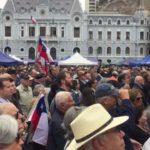 Chile. ¿Le estamos regalando la calle a los fascistas?