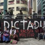Bolivia. Aguijón y hegemonías rotas