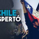 Chile. Así ven la Revuelta popular las y los niños de Valdivia (video imperdible)