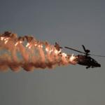 Siria. Denuncian ataque de Israel a posiciones del Ejército sirio