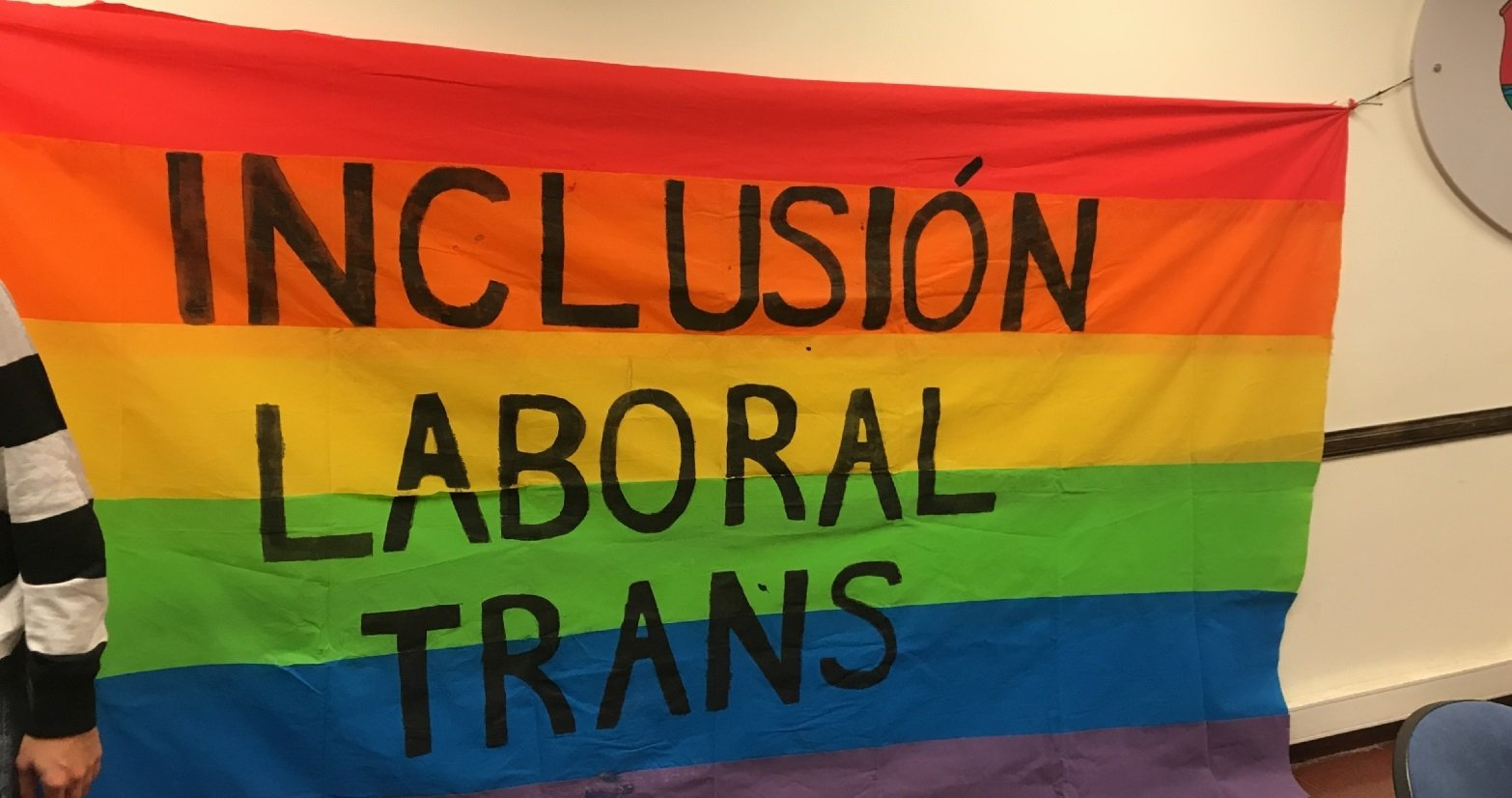 Vuelven a presentar el proyecto de cupo laboral trans para garantizarle el acceso al empleo a ese colectivo
