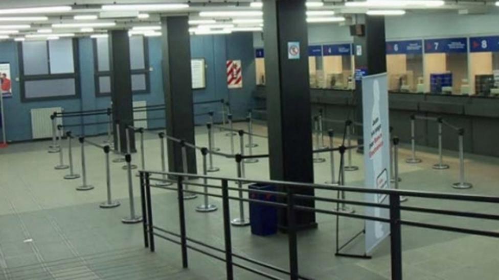 Por el coronavirus, los bancos piden que no se vaya a las sucursales