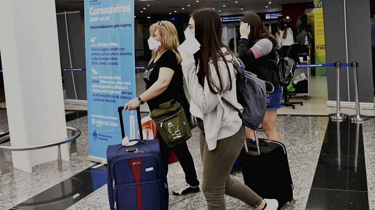 Coronavirus: Aeronavegantes exige la conformación de un Comité de Crisis y evalúa paralizar los vuelos