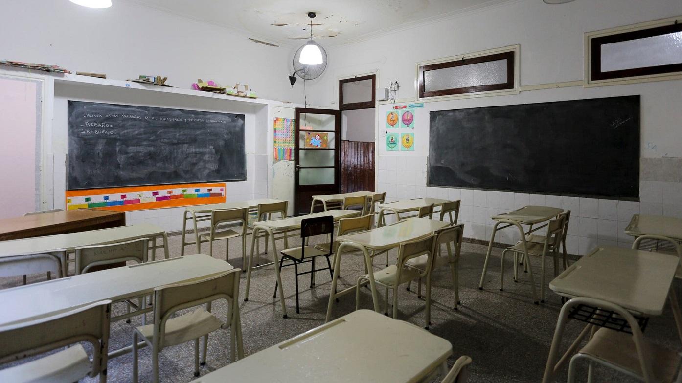 Chubut completó pago atrasado de salarios de enero y gremios docentes deliberan si siguen el paro