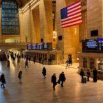 EEUU. Nueva York alcanza 950 casos de coronavirus y 7 muertos, oficialmente