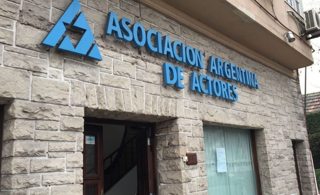 Gremio de actores llamó a suspender la actividad hasta el 31 de marzo por el Coronavirus