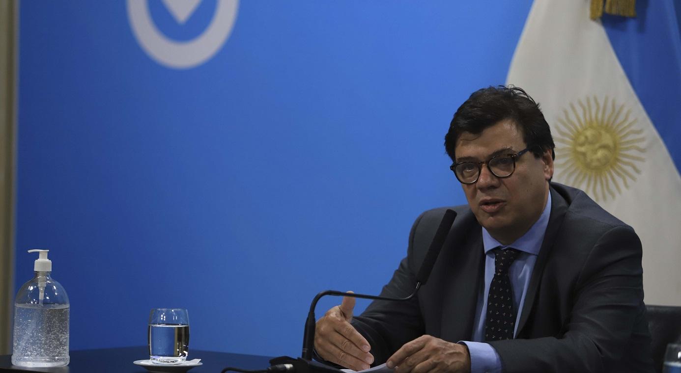¿Cómo tramitar el bono de emergencia para informales y monotributistas que otorga el Gobierno?