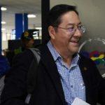 Bolivia. Arce es favorito para elecciones en Bolivia, según los sondeos