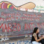 Chile. Asamblea Territorial denuncia grave agresión contra una vecina.