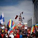 Chile. Estallido social: Así será el recargado calendario de manifestaciones para marzo