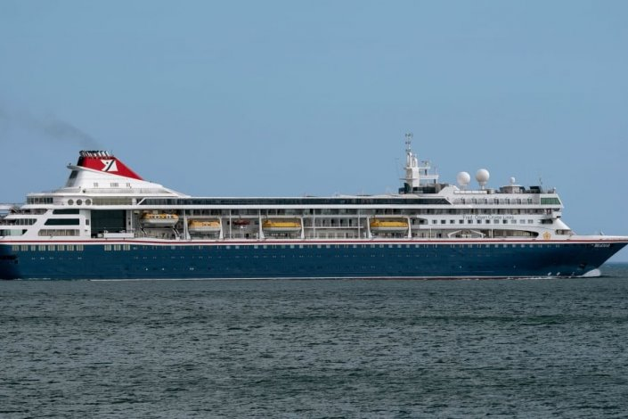 Cuba autoriza el atraque del crucero MS Braemar, a la deriva y con pasajeros contagiados, por razones humanitarias – La otra Andalucía