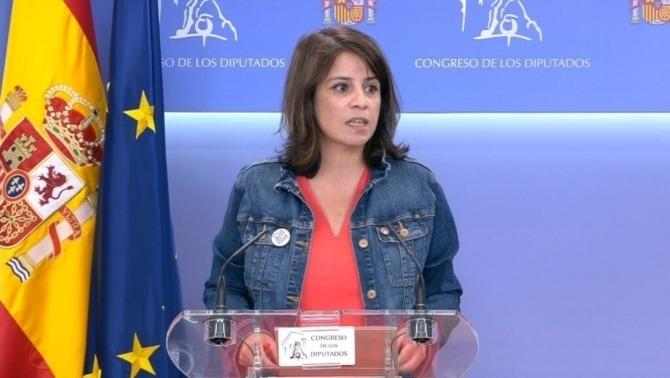 """El PSOE cierra la puerta a investigar a Juan Carlos I en el Congreso porque """"es inviolable"""" – La otra Andalucía"""