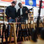 Estados Unidos. Aumentó la venta de armas por el coronavirus