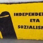 Euskal Herria. Rechazo a la militarización del país y llamado «a la organización y la lucha» ante lo que viene