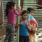 Guatemala. Uno cada dos niños padece desnutrición