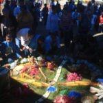 Honduras. Copinh:  «A 4 años del vil asesinato de nuestra hermana»
