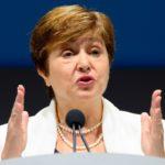 Internacional. FMI: Es «claro» que la economía mundial ha entrado en recesión