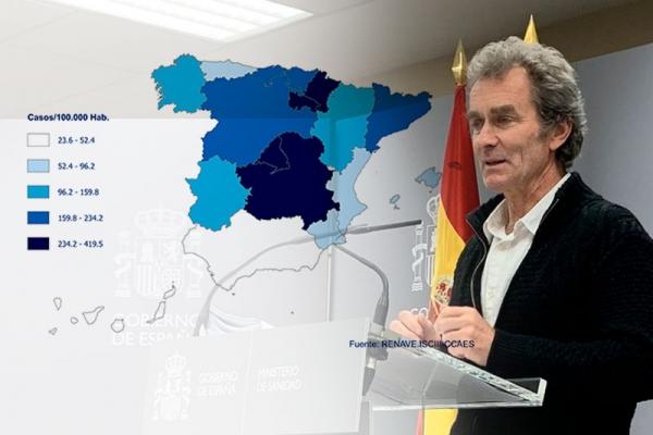 La densidad de población de Andalucía es mayor que la del Estado español – La otra Andalucía