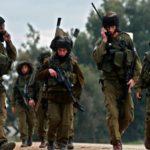 Palestina. El ejército israelí no tiene francotiradores en la frontera de Gaza. Tiene cazadores