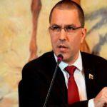Venezuela. Canciller: Colombia es el principal responsable de la producción y distribución de drogas en el mundo