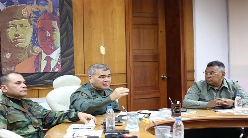 Venezuela. Detenidos exgerentes de Pdvsa por entrega de información estratégica a EE.UU.