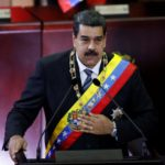 Venezuela. Carta del presidente Maduro al pueblo de EE.UU: «queremos paz, hay que ponerle freno a la locura de Trump»