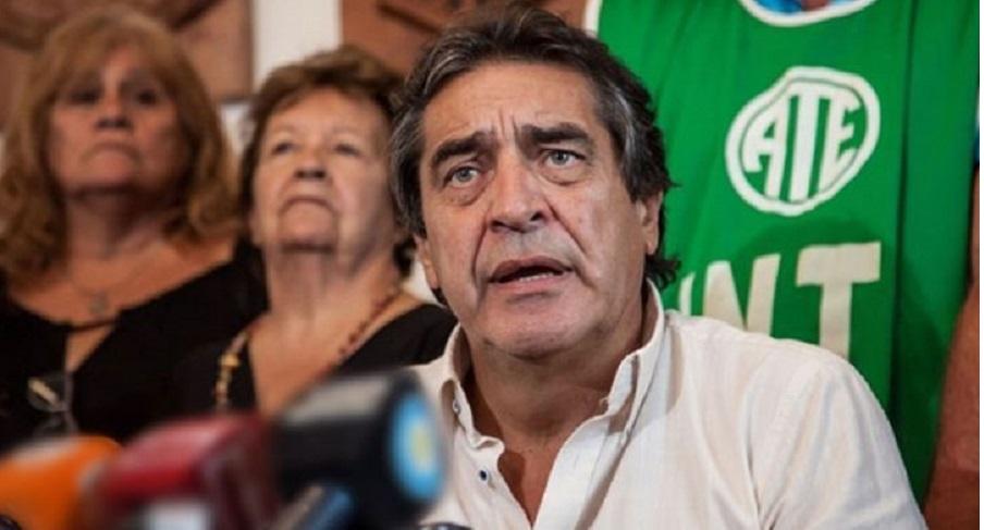 """Godoy pide """"un mayor mayor aporte de quienes más tienen"""""""