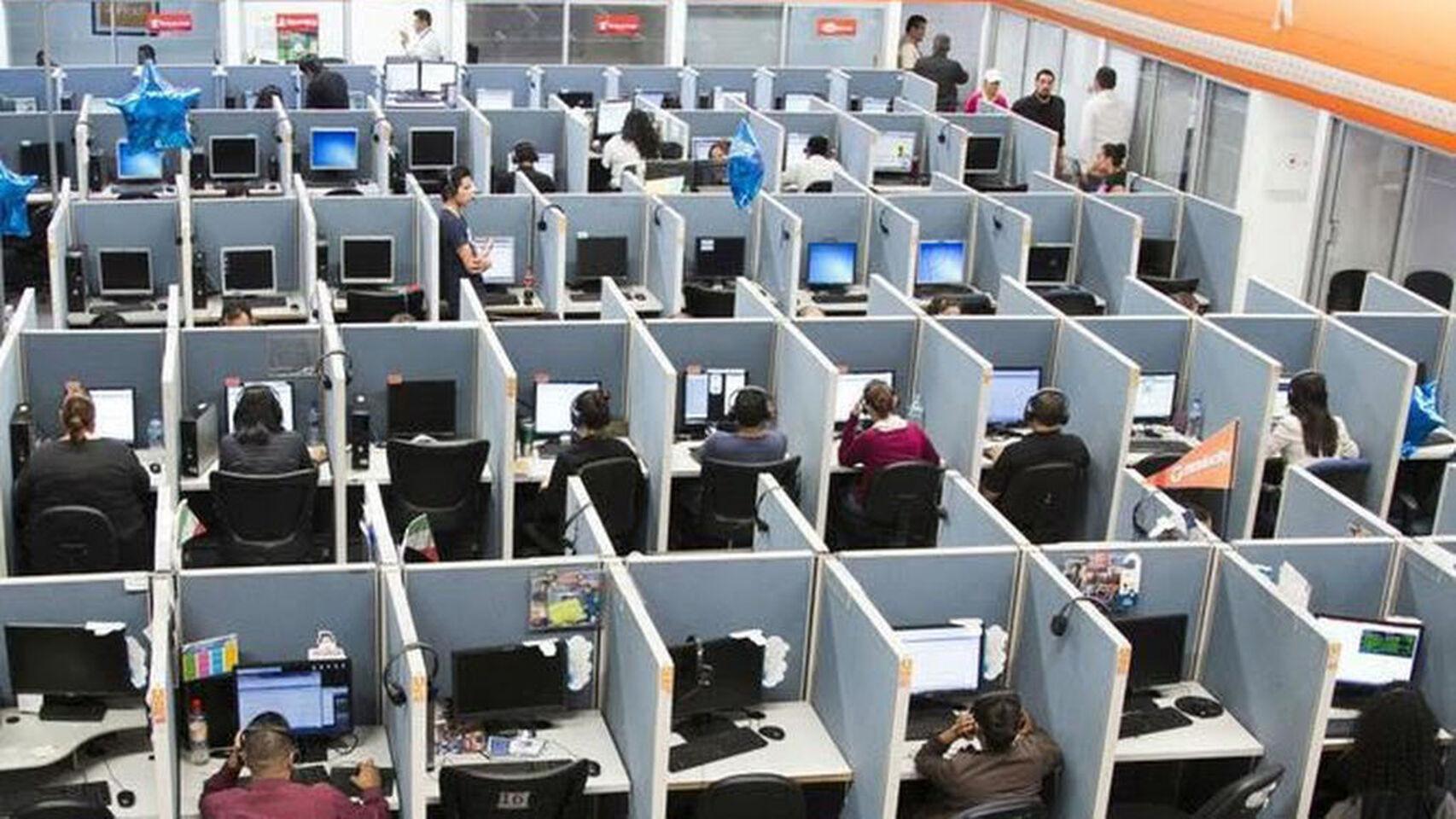 ACC Group agrava el conflicto en su call center y hace efectivas suspensiones sin goce de sueldos