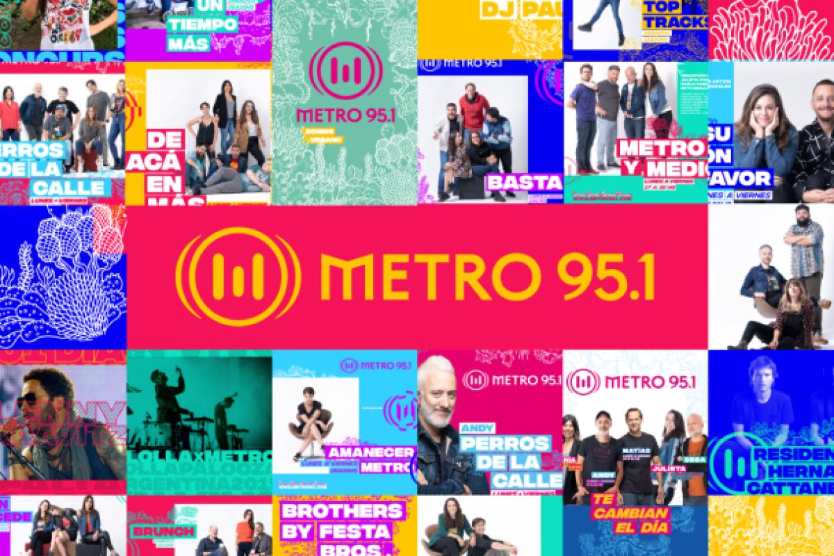 Radio Metro no pagó salarios y sus trabajadores están de paro por tiempo indeterminado