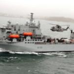 """Venezuela. La OTAN despliega aviones y barcos de guerra """"contra el coronavirus"""" y Maduro"""