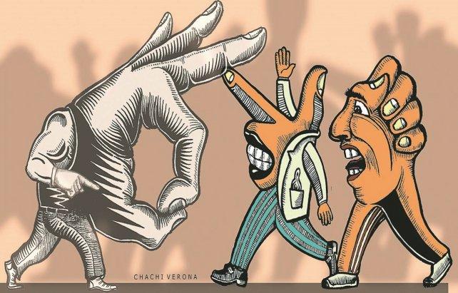 La pandemia de los despidos y las suspensiones