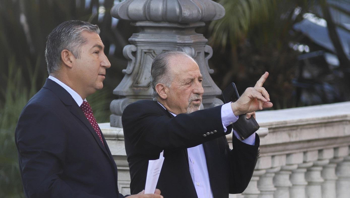 Yasky adelantó que esperan recaudar u$s2.500 millones con el Impuesto a la riqueza