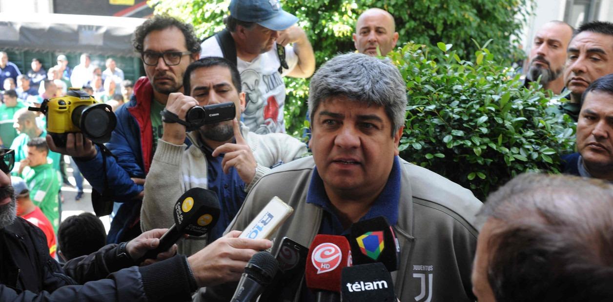 """""""Hay que ser malnacido o HDP para suspender o despedir en este contexto como hizo Paolo Rocca"""""""