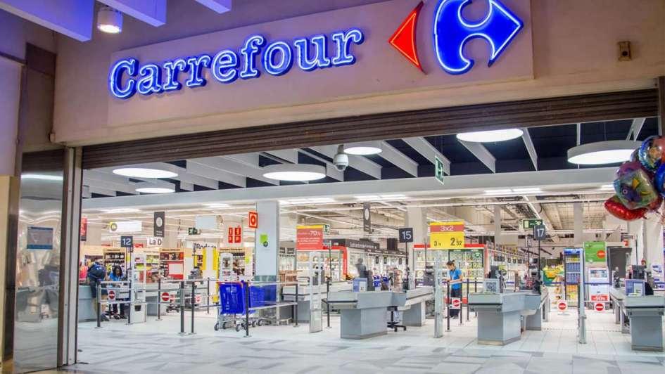 Cavalieri y Carrefour acordaron bono de 5 mil pesos pero los delegados lo desconocen y amenazan con paralizar las tiendas