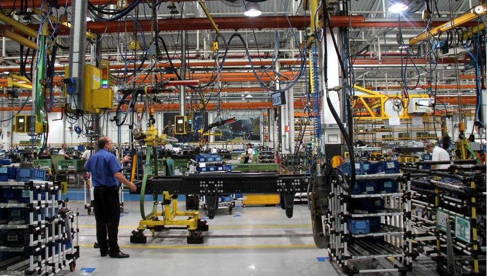 Cuarentena administrada: Scania retomará su producción en Tucuman