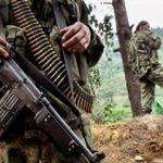 Colombia. Paramilitares asesinaron a otras tres personas en la zona del Cauca