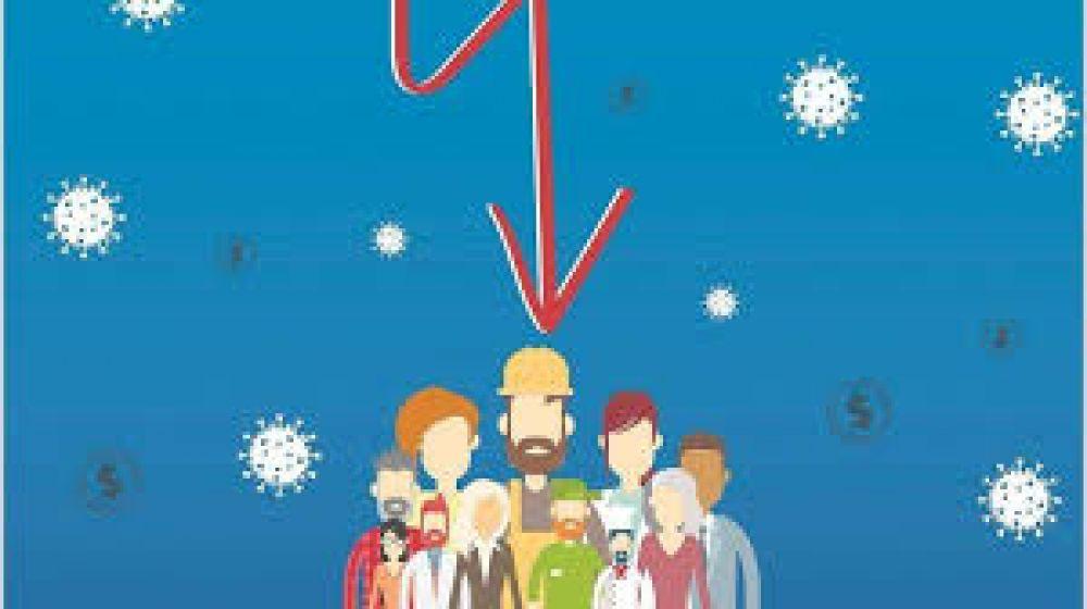 Rebaja de salario en tiempo de crisis por el coronavirus